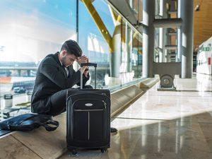 Como superar a Síndrome da Cabana em viagens de negócios