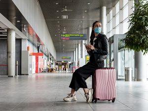 Novos essenciais na mala para viagens de negócios