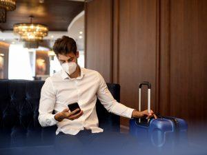 Como será o business travel em 2021?