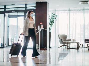 Viagens de negócios e covid-19: assim está a evoluir a indústria das viagens corporativas