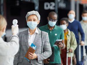 Vacina covid e viagens de negócios: o caminho de regresso a uma viagem segura
