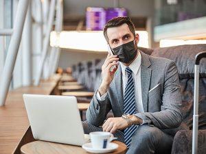 Segurança nas viagens de negócios: como retomar o ritmo