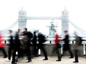 Como é que o Brexit afeta as viagens de negócios?